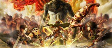 Attack of Titan 2 Final Battle Recensione PC PS4 Xbox One Switch