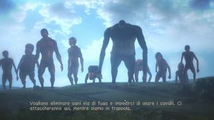 Attack of Titan 2 Final Battle Recensione PC PS4 Xbox One Switch