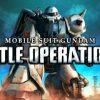 gundam battle operation 2 ps4