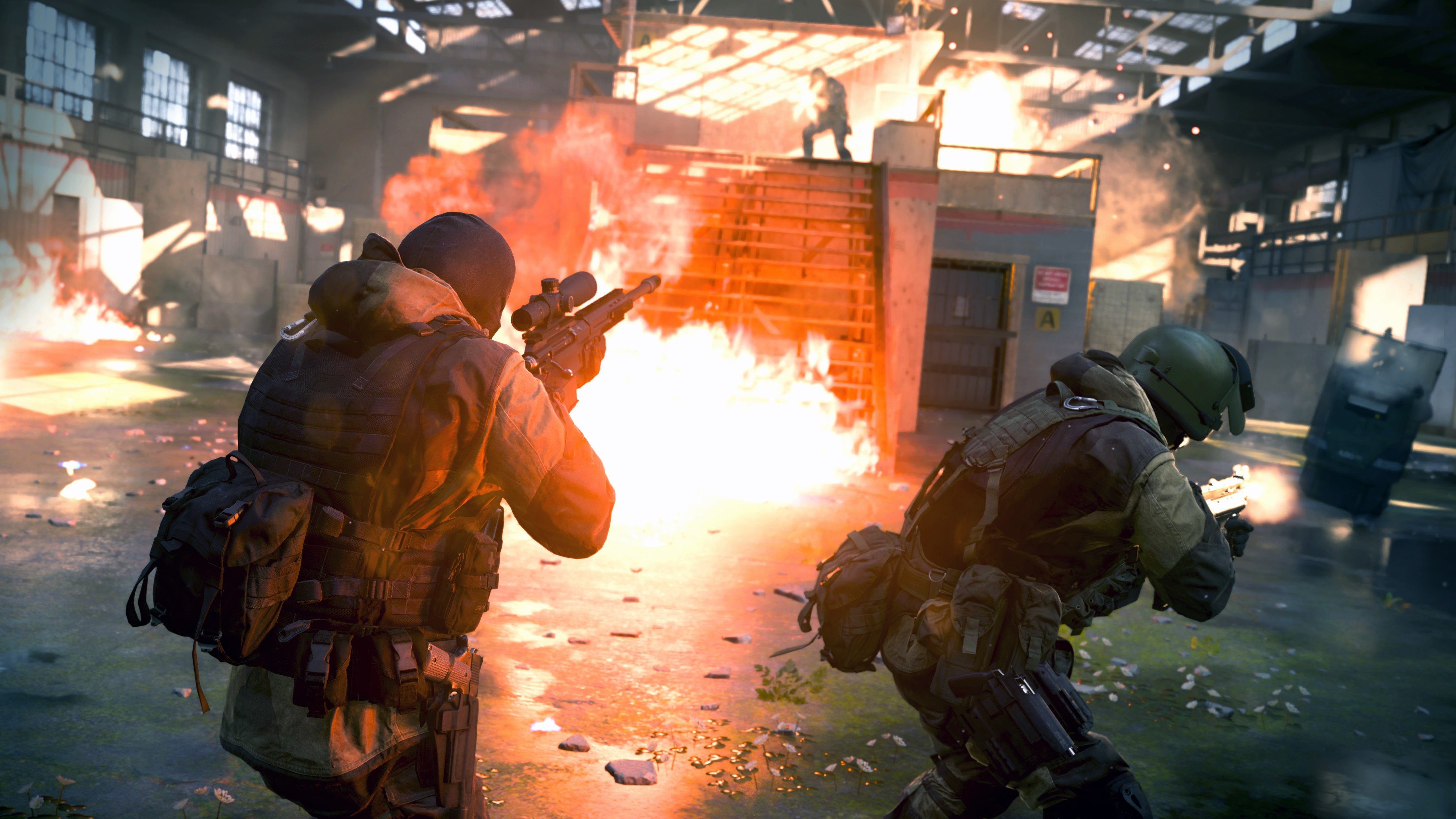 Call of Duty Modern Warfare vendite