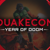 Doom Eternal quakecon 2019 speciale
