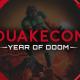 Doom Eternal quakecon 2019 speciale