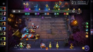 Dota Underlords Early Access Machine 4