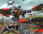 Earth Defense Force 5 Recensione PC