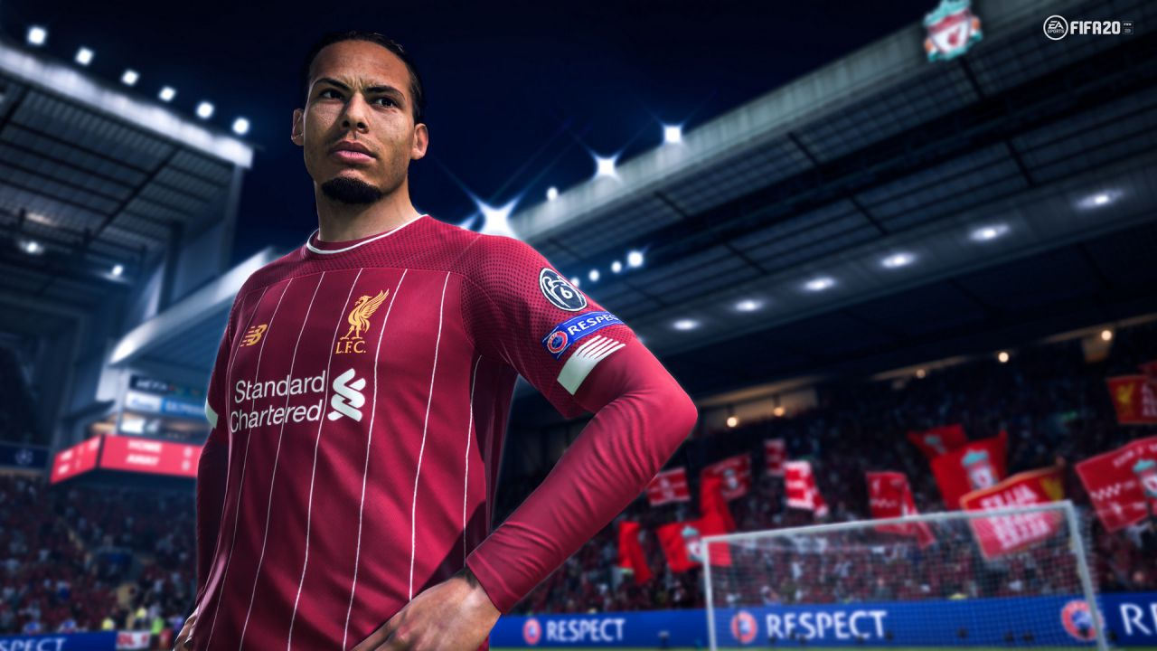 FIFA 20 vendite