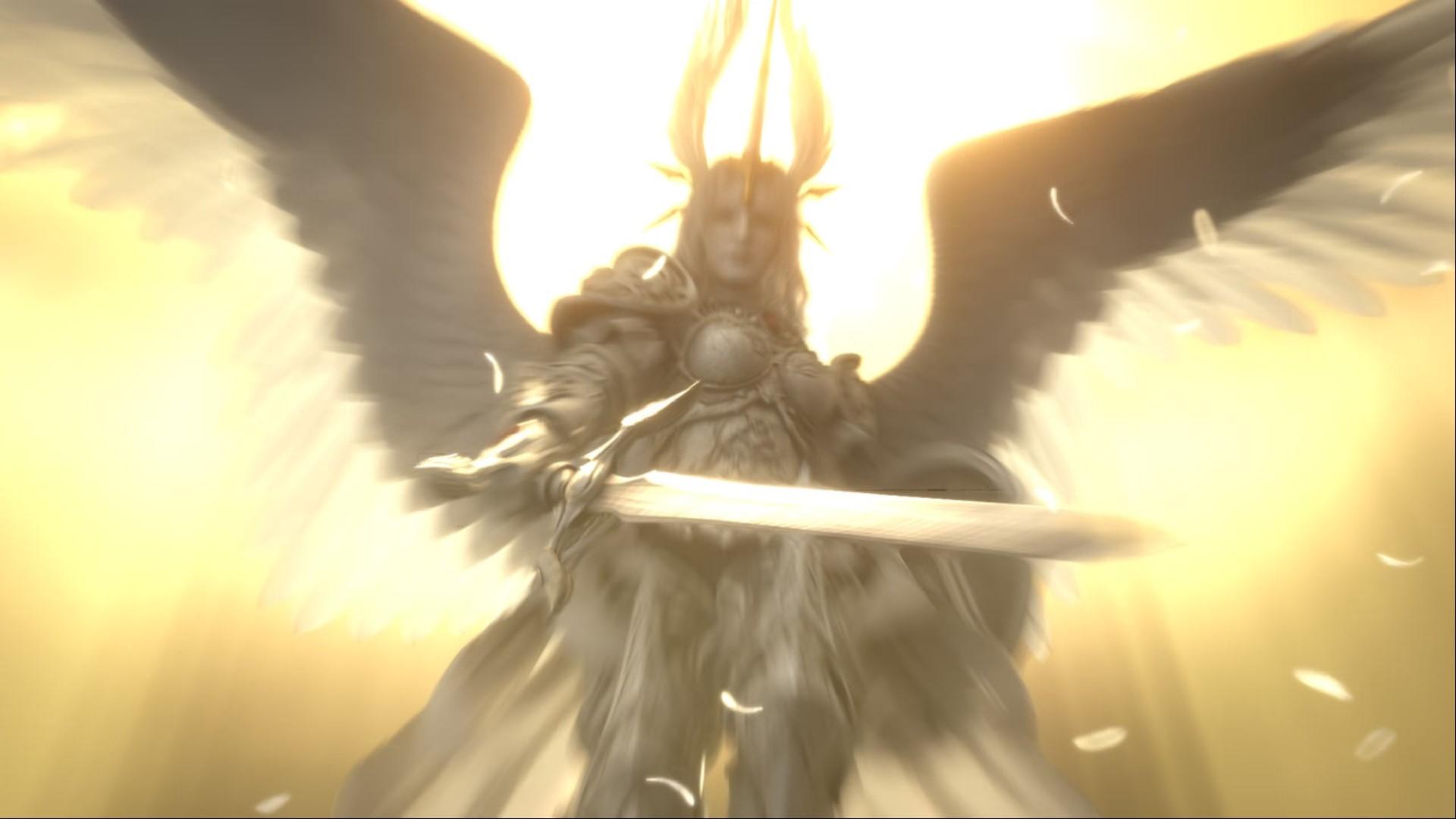 Final Fantasy XIV patch 5.5
