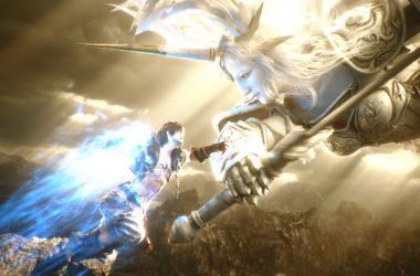 Final Fantasy XIV Shadowbringers Recensione