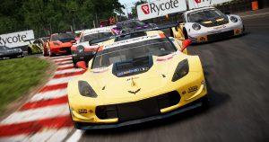 grid gameplay