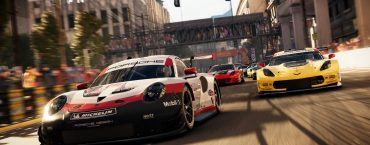 GRID Anteprima PC PS4 Xbox One Provato 06