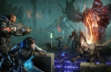 Gears 5 multiplayer trailer
