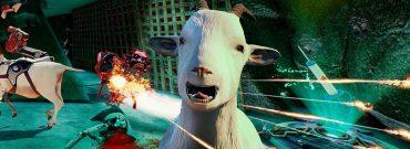 Goat of Duty Anteprima PC