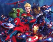 Marvel Ultimate Alliance 3 Recensione Switch