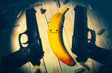 My Friend Pedro code yellow