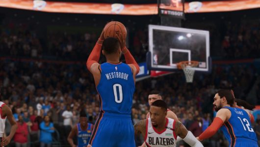 NBA Live 20 cancellato