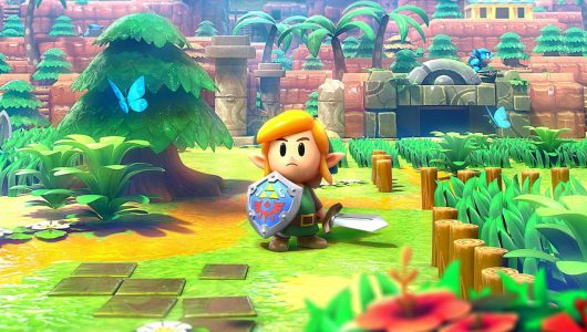 Nintendo switch speciale