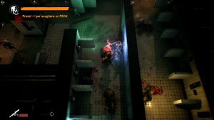 Redeemer Enhanced Edition Recensione PS4