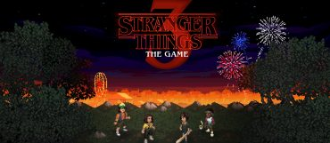 Stranger Things 3 The Game Recensione PC PS4 Xbox One Switch