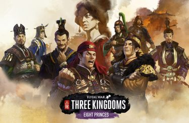 total war three kingdoms eight princes