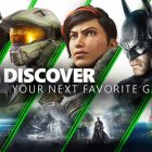 xbox game pass giochi