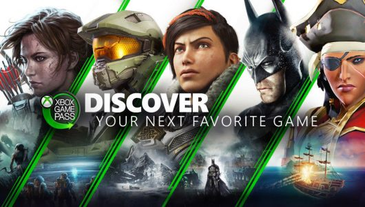 xbox game pass giochi