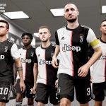 eFootball PES 2020 Juventus 04