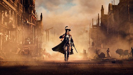 bigben interactive spiders greedfall uscita