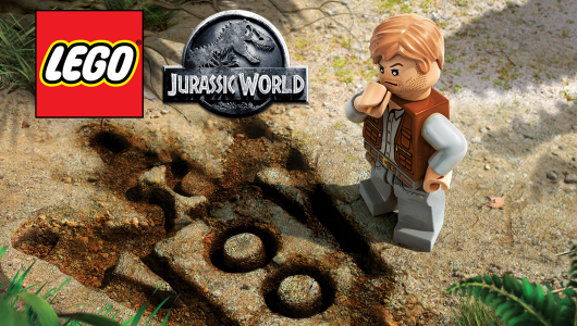 lego jurassic world switch