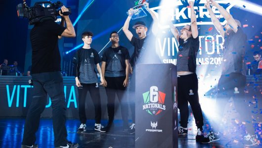 rainbow six siege pg nationals mkers