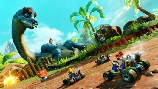 crash team racing seconda stagione grand prix