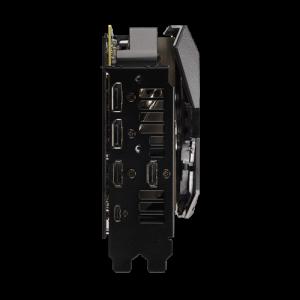 Asus Rog Strix RTX 2080 porte