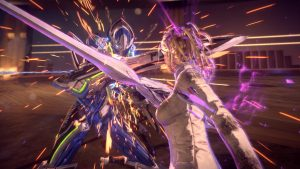 Astral Chain Recensione Switch