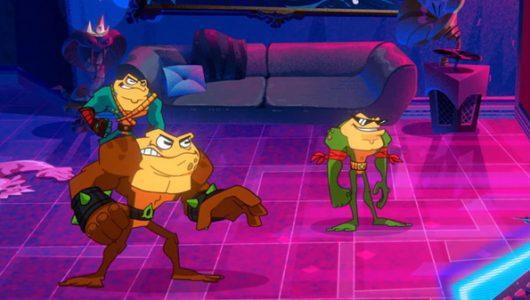 battletoads gamescom