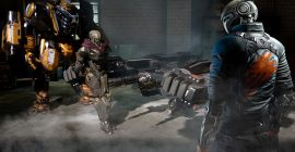 disintegration trailer multiplayer