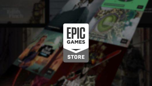 Epic Games Store achievement
