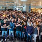Gears 5 è ora in fase gold, così annuncia The Coalition