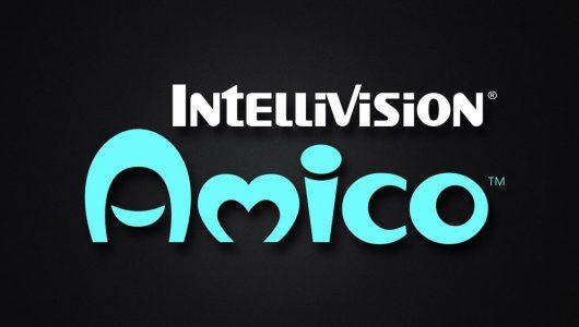 intellivision amico gamescom