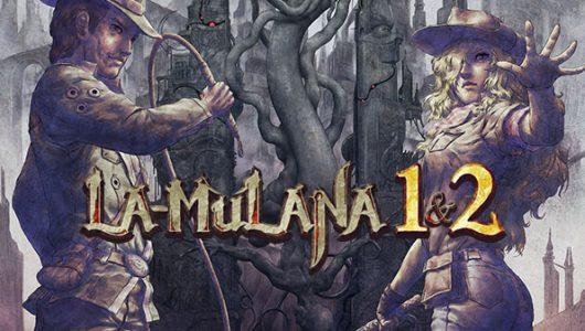 la-mulana trailer