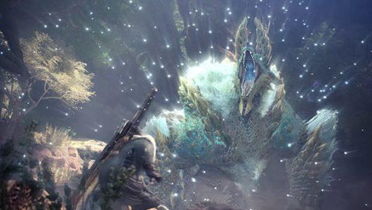 monster hunter world iceborne contenuti