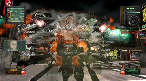 Metal Wolf Chaos XD Recensione