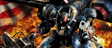 Metal Wolf Chaos XD Recensione PS4 PC Xbox One apertura