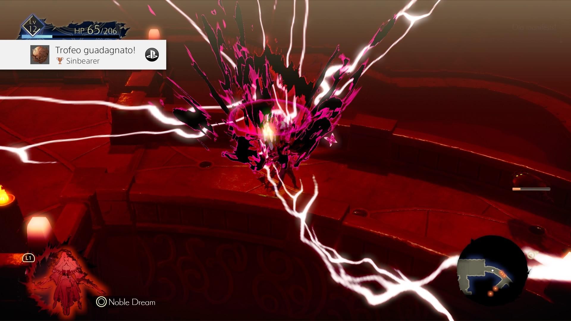 Oninaki Recensione PS4 PC Switch