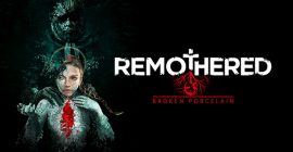remothered broken porcelain gamescom