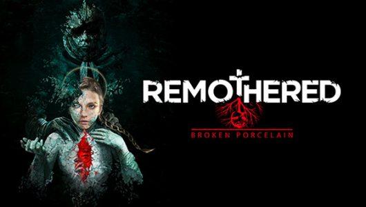 remothered broken porcelain gamescom