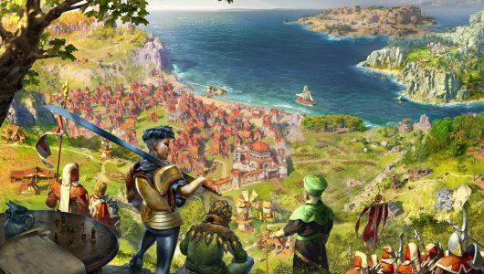 settlers gamescom