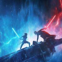 Star Wars l'ascesa di skywalker trailer finale