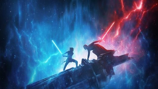 Star Wars l'ascesa di skywalker trailer finale