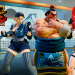 Street Fighter V arcade edition honda lucia poison