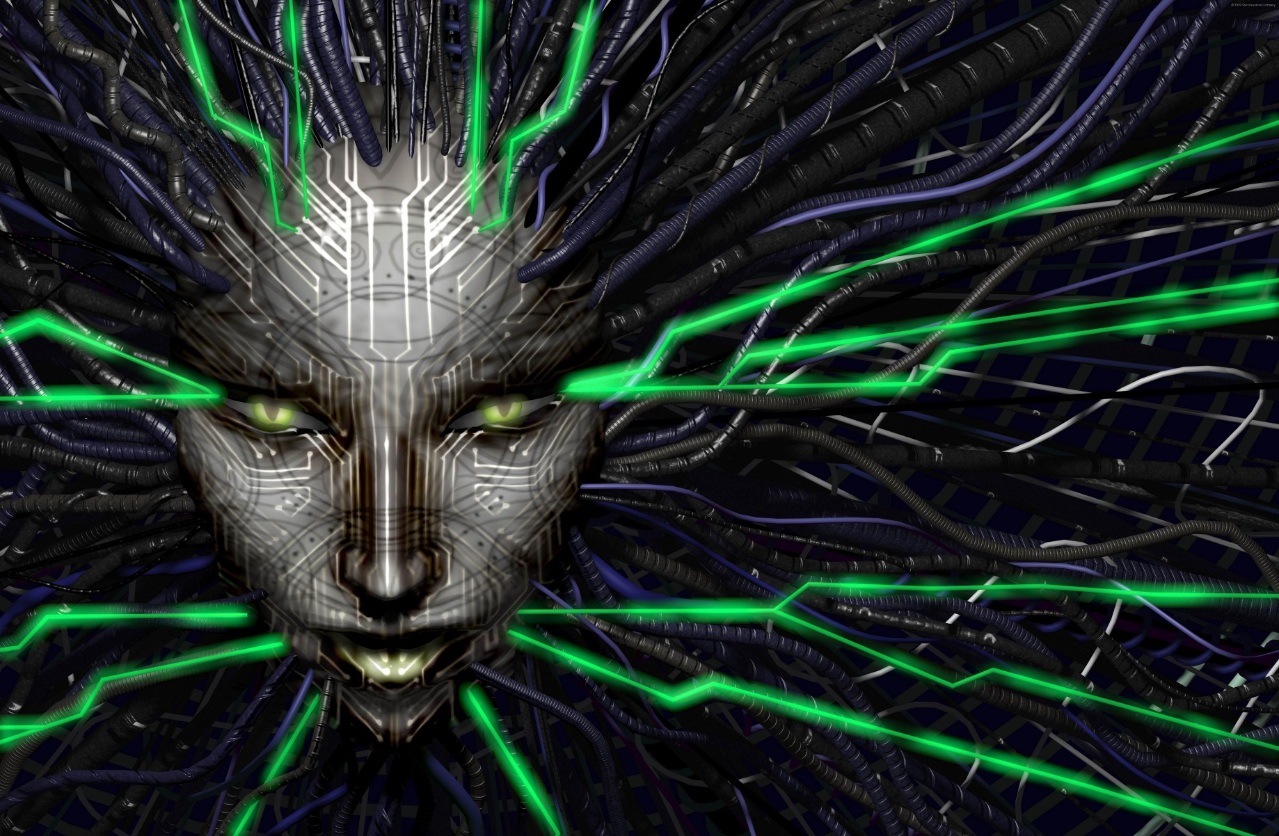 System Shock 2 Enhanced Edition pc