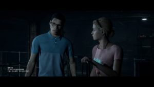 The Dark Pictures Man of Medan recensione PC PS4 Xbox One