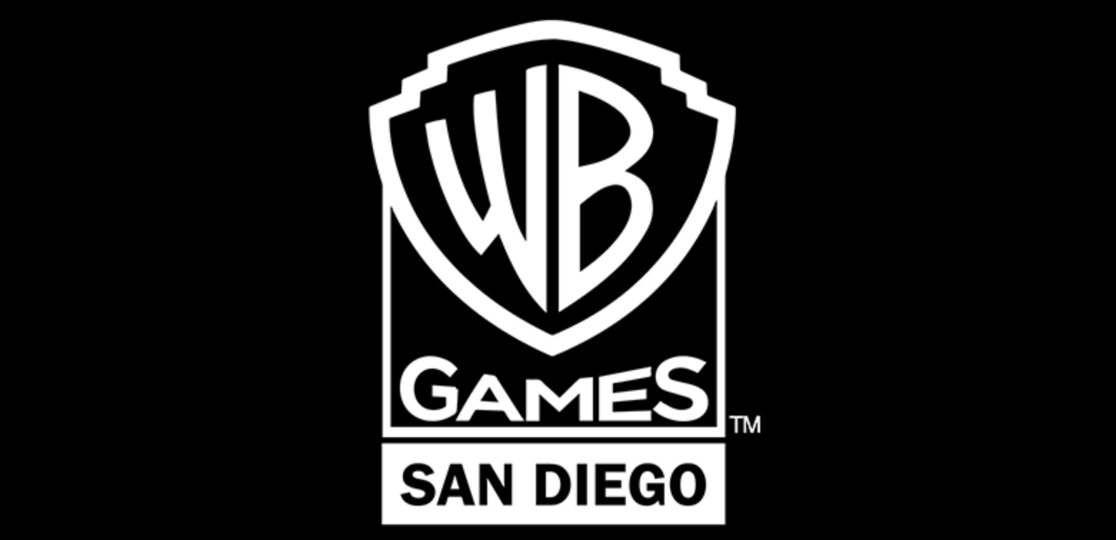 WB Games San Diego